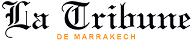 logo la tribune de marrakech